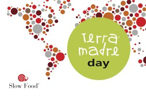 December 10th is Terra Madre Day, when good, clean and fair food is celebrated worldwide.